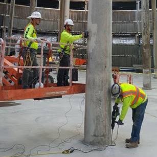 FRP Construction   About